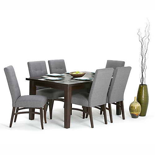 Eastwood 66 x 40 inch Rectangle Dining Table