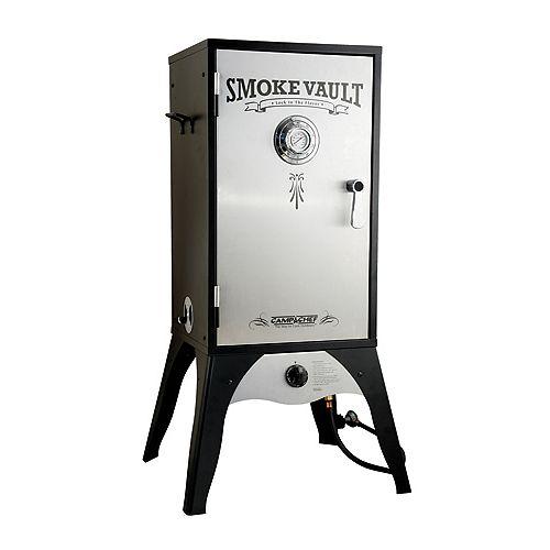 Fumoire 18 Smoke Vault
