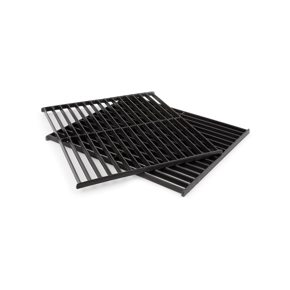 Grill Care Cast Iron Cooking Grids