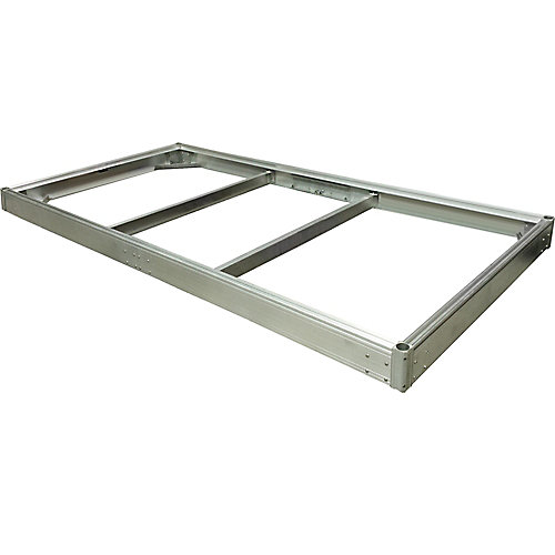 QPF-495 5 ft. x 10 ft. Aluminum Dock Kit