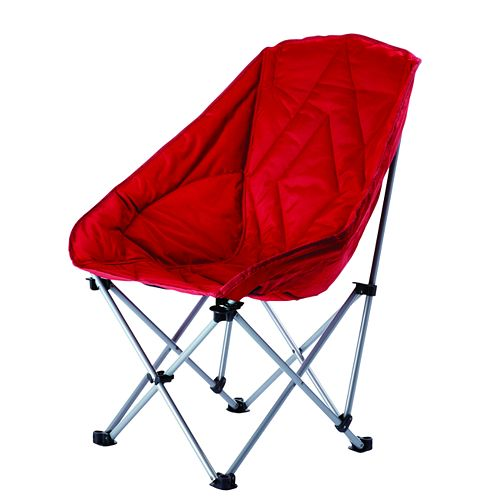 Moon Chair-Red