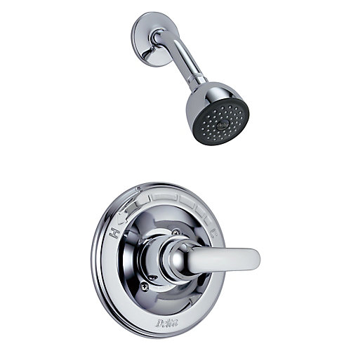 Monitor(R) 13 Series Shower Trim, Chrome