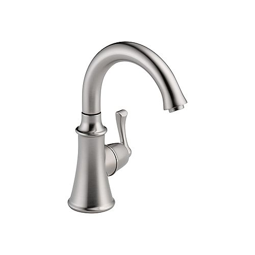 Delta Beverage Faucet - Traditional, Arctic Stainless