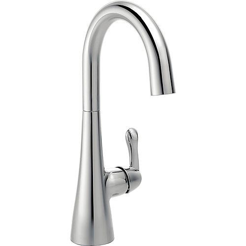 Single Handle Bar/Prep Faucet, Chrome