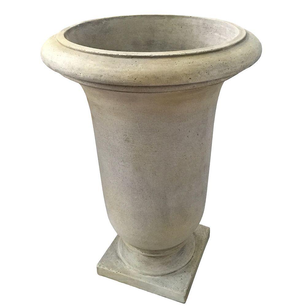 Hampton Bay Empire 20-inch Urn