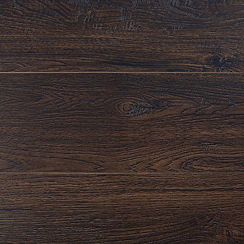 12mm Musgrove Hickory Random W Random L Laminate Flooring (33.43 sq. ft. / case)