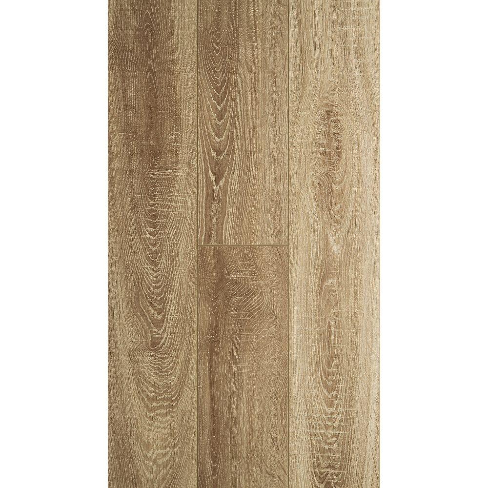 Power Dekor 15mm Georgetown Oak, 15mm Laminate Flooring Canada