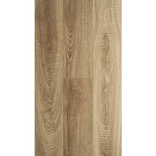 15mm Georgetown Oak Laminate Flooring (12.55 sq. ft. / case)
