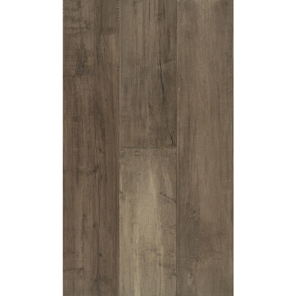 Power Dekor Driftwood Maple 6 1/2-inch W Engineered Hardwood Flooring (38.79 sq. ft. / case)