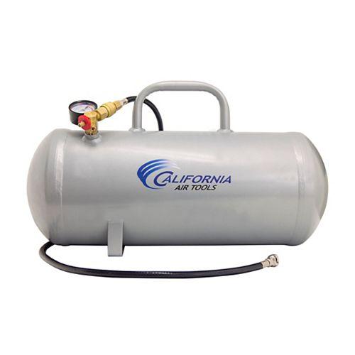 AUX05 - 5 Gallon Portable Steel Air Tank