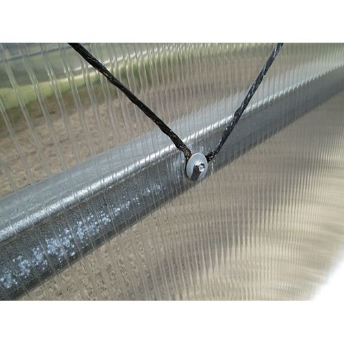 RSI 190 ft. Flat Rope for Shade Cloth