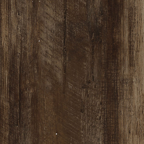 Locking Sample - Easy Rustic Mink Luxury Vinyl Flooring, 4-inch x 4-inch
