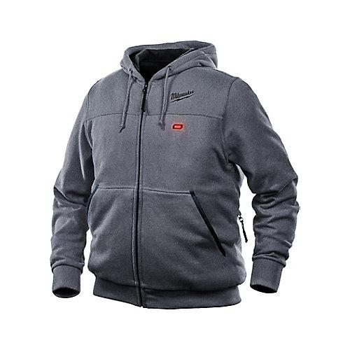 M12 Heated Hoodie Kit - Gray - XL