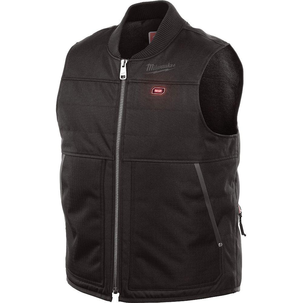 Milwaukee Tool M12 Heated Vest Only - Black - Small