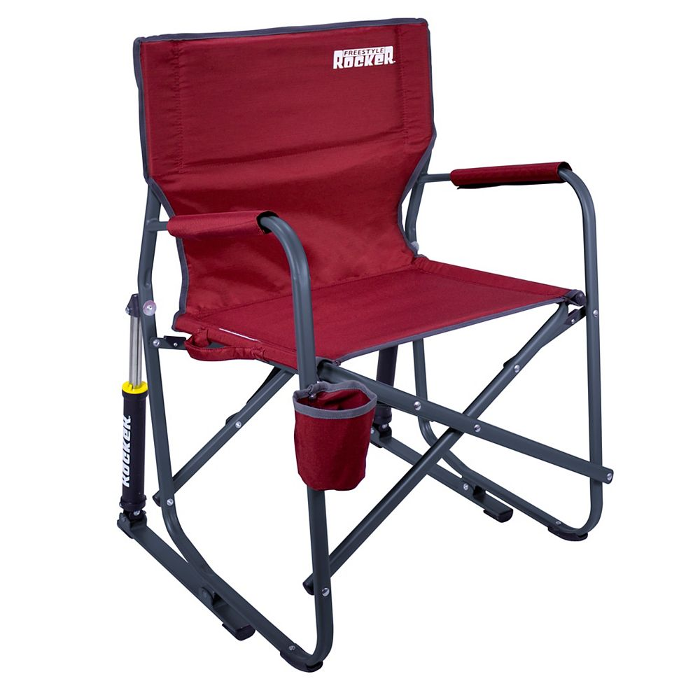 GCI Outdoor Freestyle Rocker, cinnamon