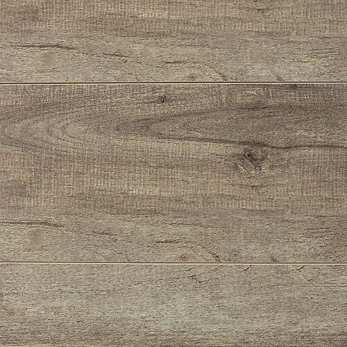 12mm Wintour Maple Random W Random L Laminate Flooring (33.43 sq. ft. / case)