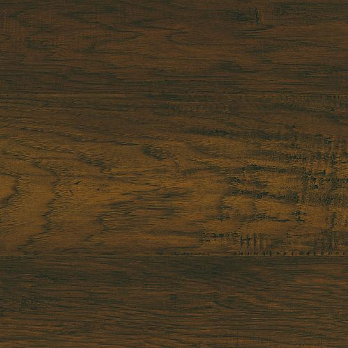 McGregor Rustic Hickory 6 1/2-inch W Engineered Hardwood Flooring (38.79 sq. ft. / case)