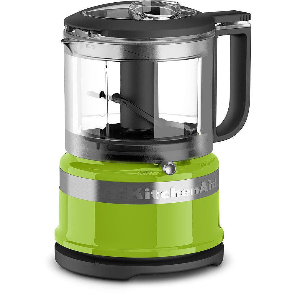 KitchenAid Mini robot culinaire KitchenAid<sup>®</sup> de 3,5 tasses