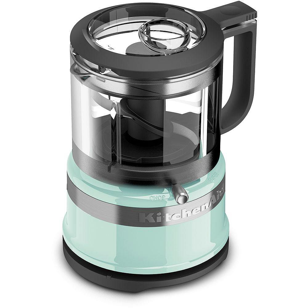 KitchenAid Mini robot culinaire KitchenAid<sup>®</sup> de 3,5 tasses
