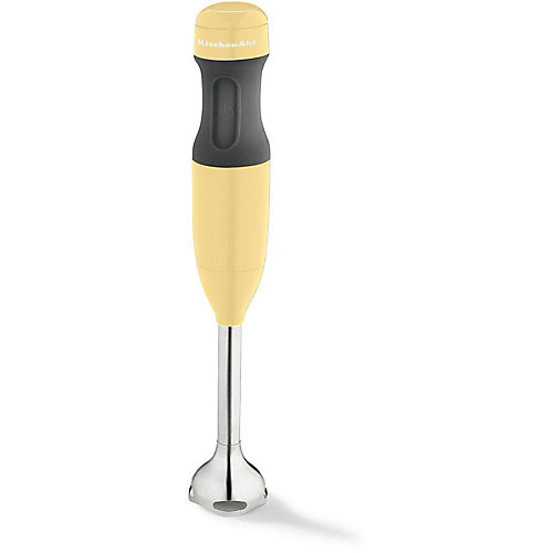 2-Speed Hand Blender in Majestic Yellow