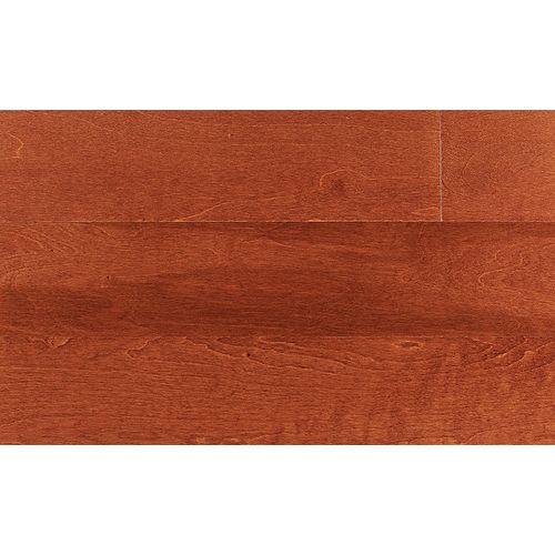 Clearwater Birch 4 7/8-inch W Click Engineered Hardwood Flooring (25.83 sq. ft. / case)