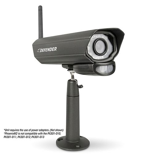 Wireless Camera With Night Vision And IR Cut Filter For PHOENIXM2 DVR Security System