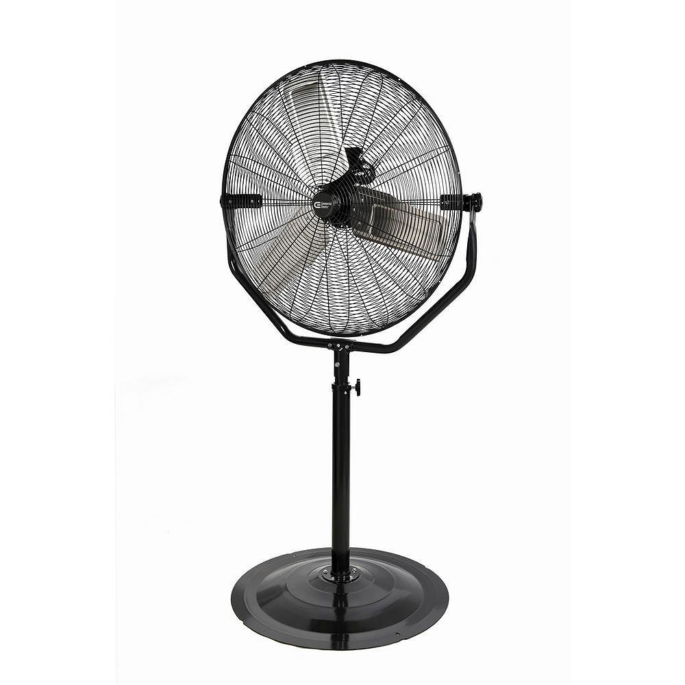HDG Ventilateur sur Pied de 30 po