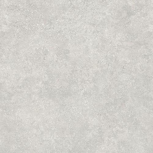 Carreau de revêtement au sol vinyle de luxe Lumière étoilée de 16 po x 32 po (24,89pi2/boîte)