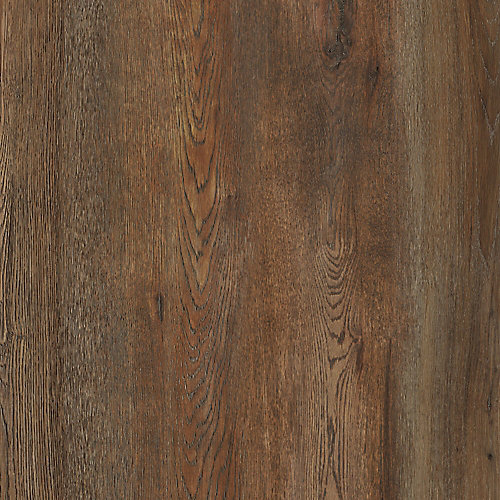 Kingsley Oak 8.7-inch x 72-inch Luxury Vinyl Plank Flooring (26 sq. ft. / case)