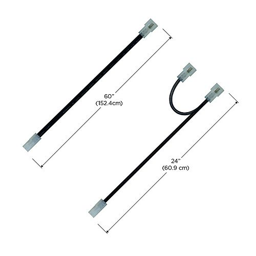 Accessory kit for LED low voltage products