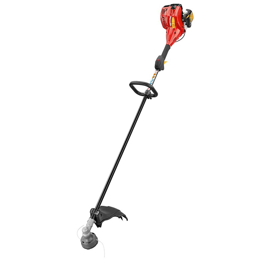 Homelite 26cc Straight Shaft Gas String Trimmer
