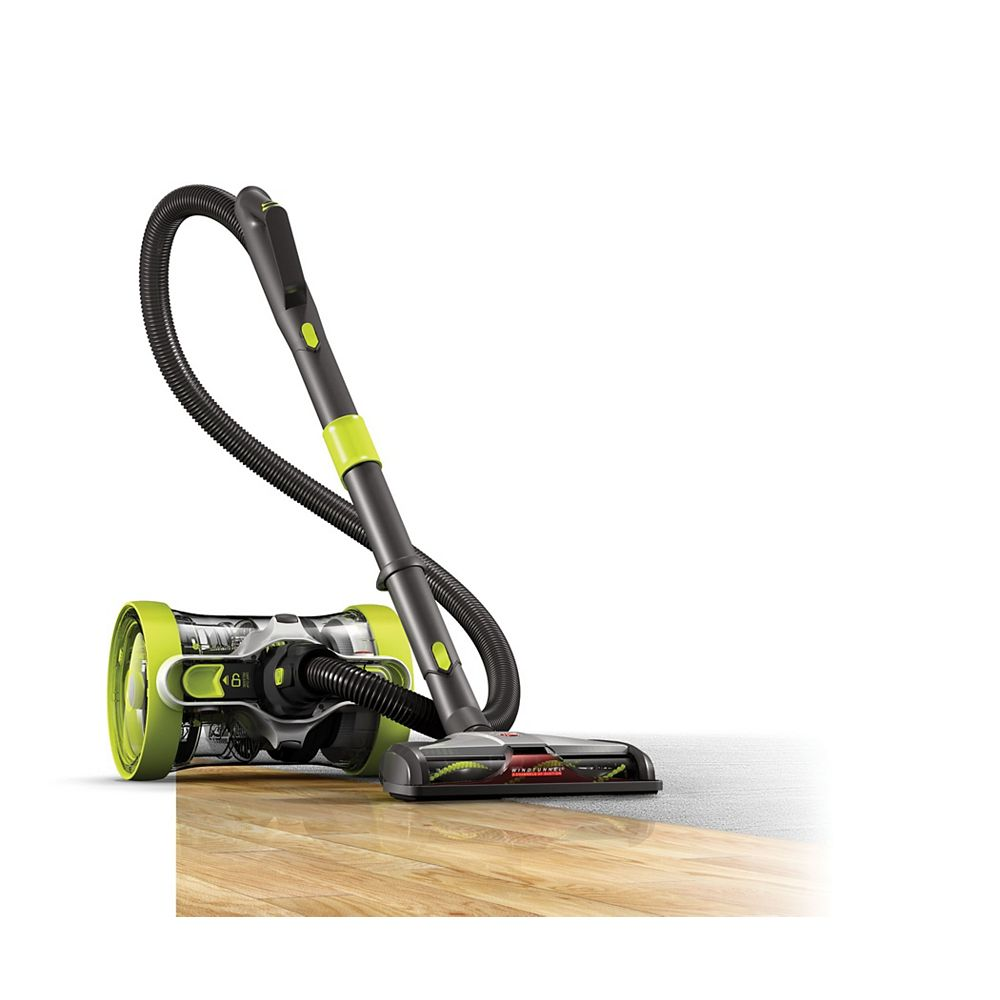 Hoover Air Revolve Multi-Position Canister