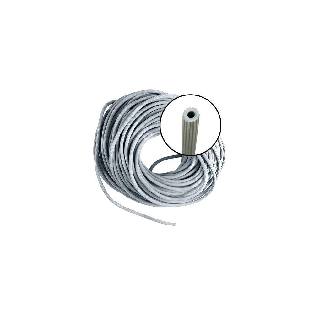 Phifer Spline Grey .220 Inch x100 Feet