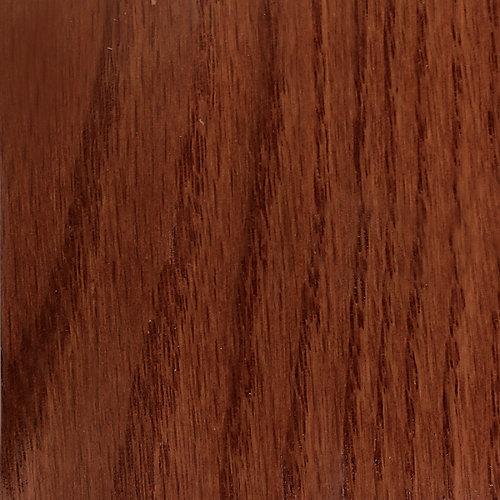 White Oak Gunstock 3/4-inch x 3 1/4-inch x Varying Length Hardwood Flooring (Sample)