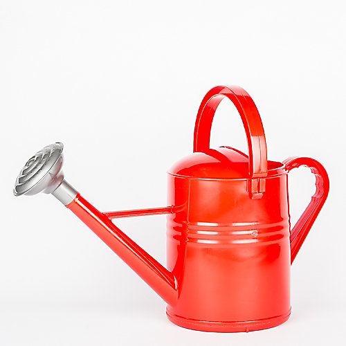 Watering Can 5l Red
