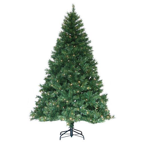 Christmas Trees - Christmas | The Home Depot Canada