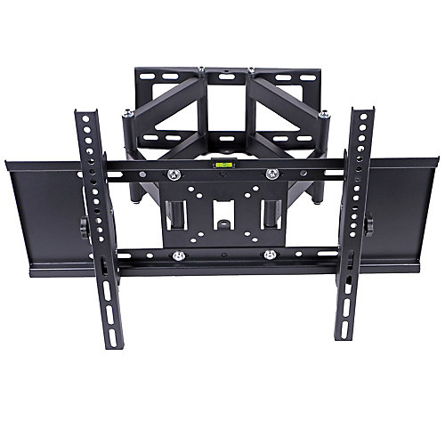 Full Motion TV Wall Mount Fits, 32 inch - 65 inch