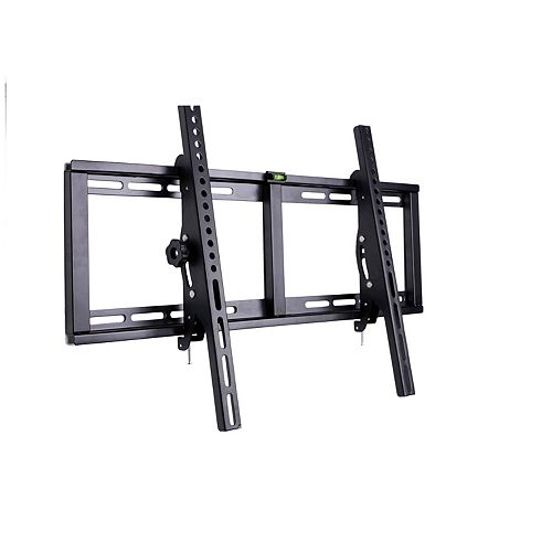Tilting Low Profile TV Wall Mount Fits 32 Inch -65 Inch