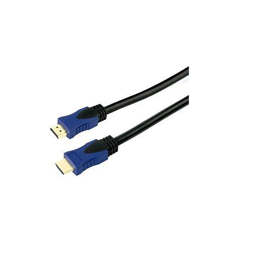 Câble HDMI de 50 pieds avec Ethernet de CJ Tech