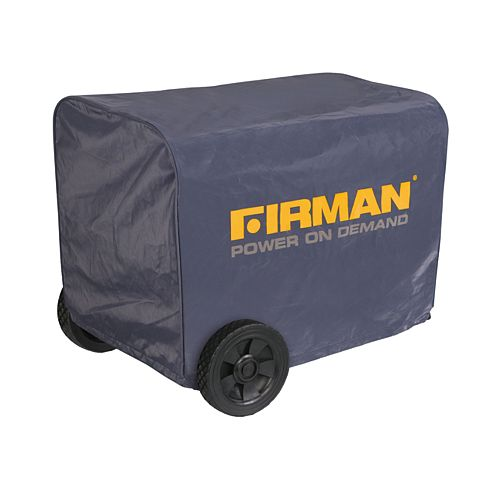 FIRMAN Medium Size Portable Generator Cover