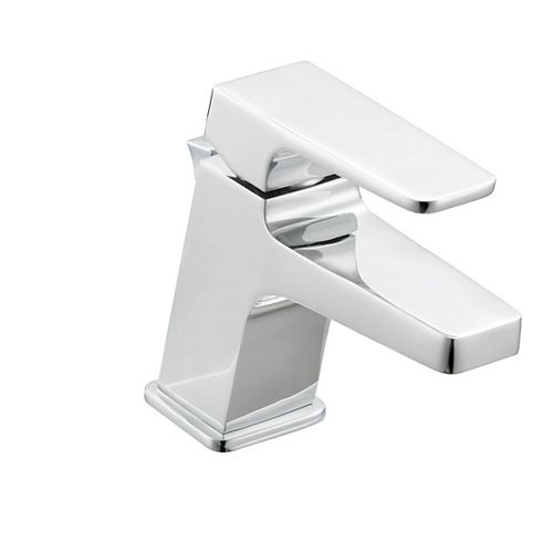 Glacier Bay Nolita Single Hole Single-Handle Bathroom Faucet in Chrome