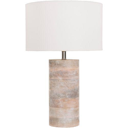 Rosek 14.56 x 11.81 x 11.81 Lampe de Table