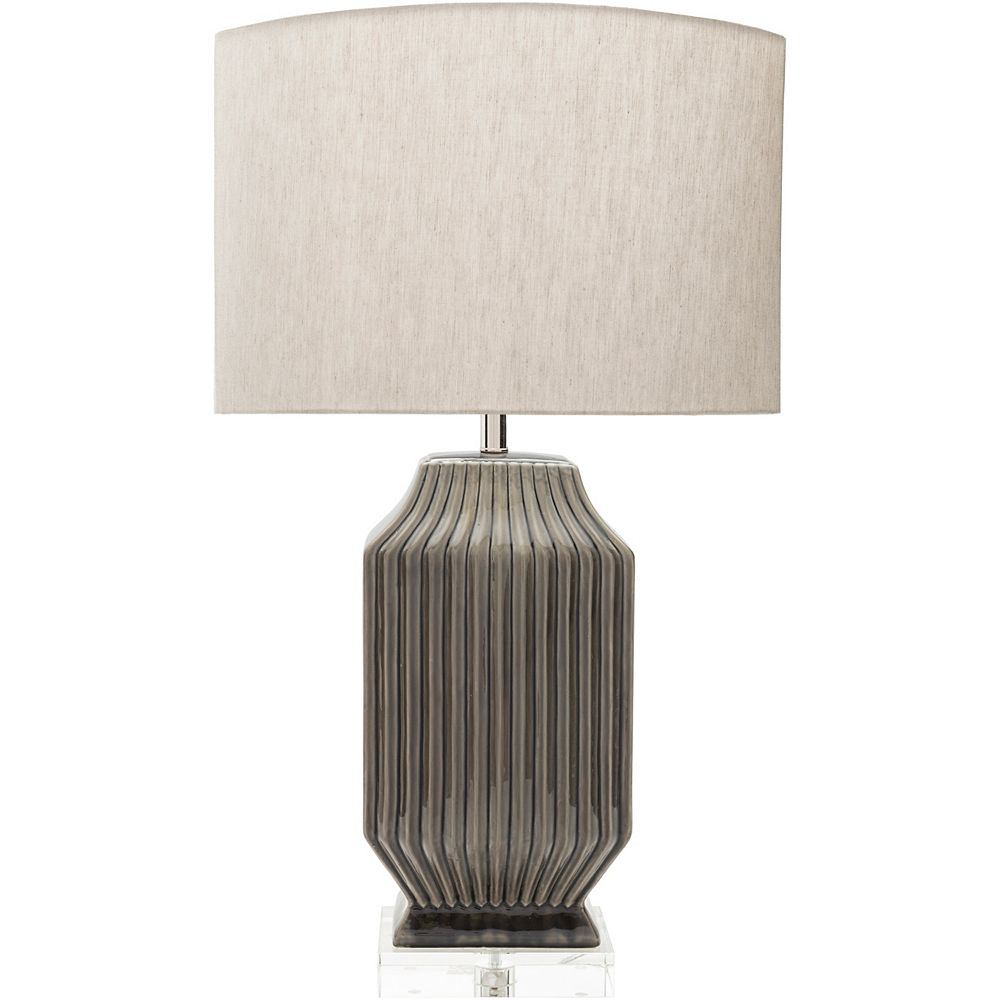 Art of Knot Jadin 34.5 x 19 x 11.75 Lampe de Table