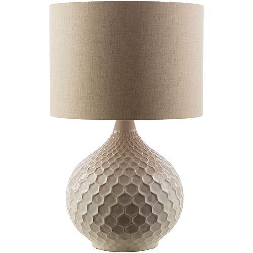 Amici 22.5 x 14 x 14 Table Lamp