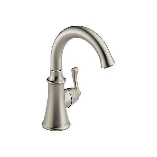 Delta Robinet d'eau potable, inox