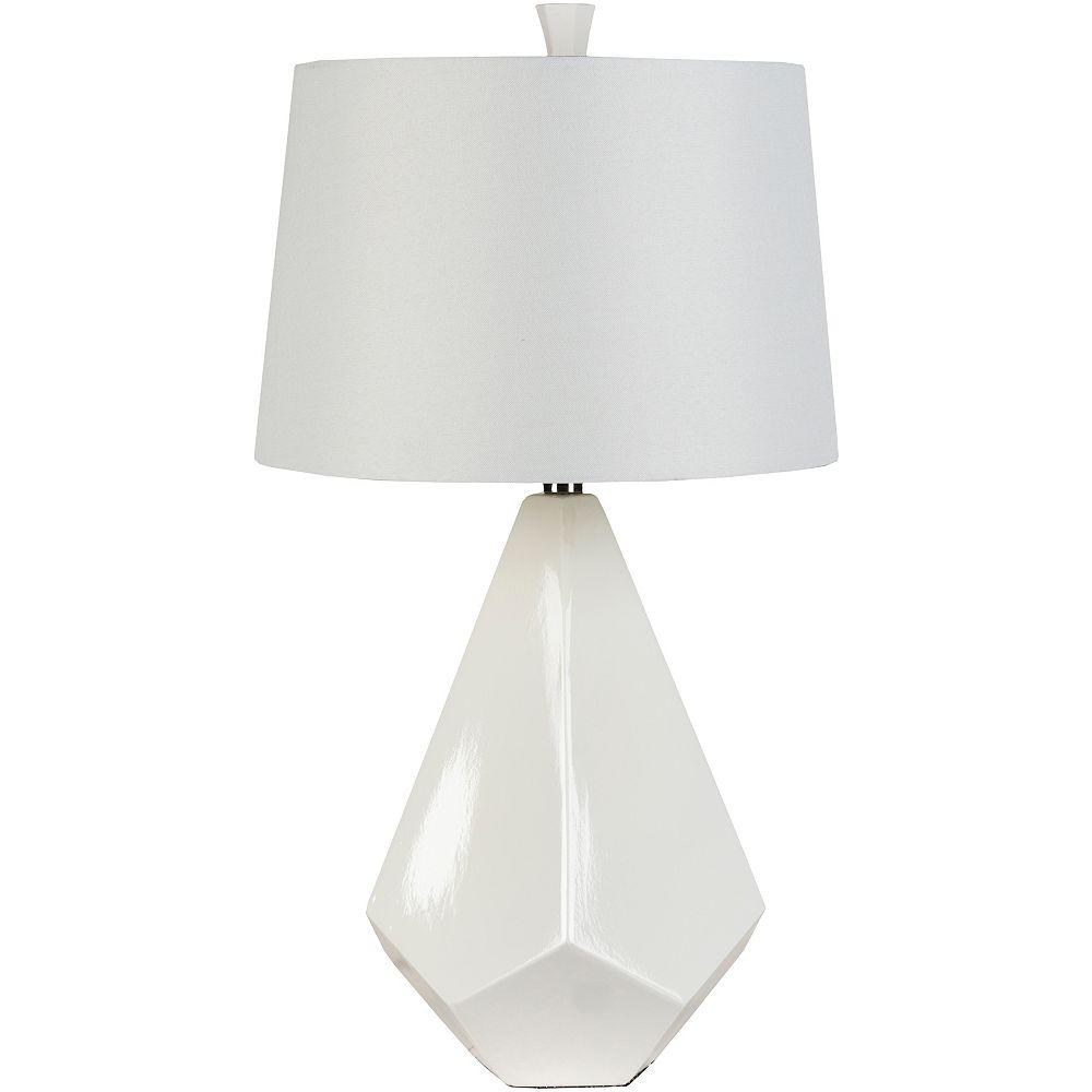 Art of Knot Eckert 27 x 17 x 17 Lampe de Table