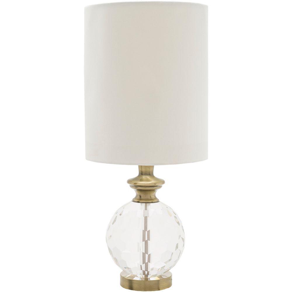 Art of Knot Hartjen 20.5 x 9 x 9 Table Lamp