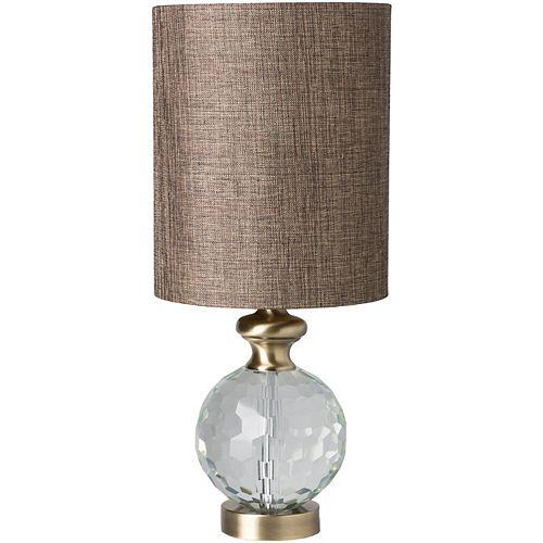 Hartjen 20.5 x 9 x 9 Lampe de Table