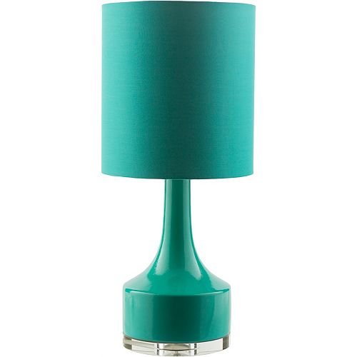 Cailliau 24.5 x 11 x 11 Lampe de Table