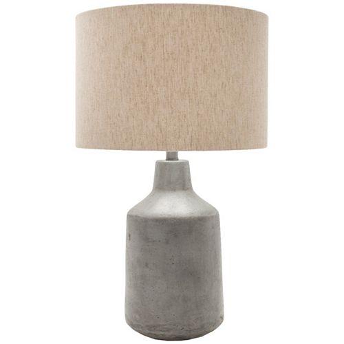Croyle 25 x 15 x 15 Lampe de Table